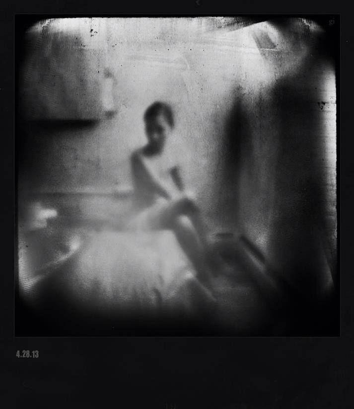 Gary Isaac Worldwide Pinhole Photography Day 2013