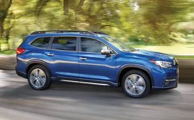 The 2019 Toyota Highlander In Bend Or Is One Of The Top Best Selling Midsize Suvs On The Market With The Arrival Of The 2019 Subaru As Subaru Cars Suv Subaru