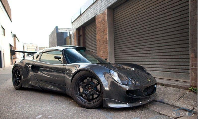 2001 lotus exige lotus car lotus exige british sports cars