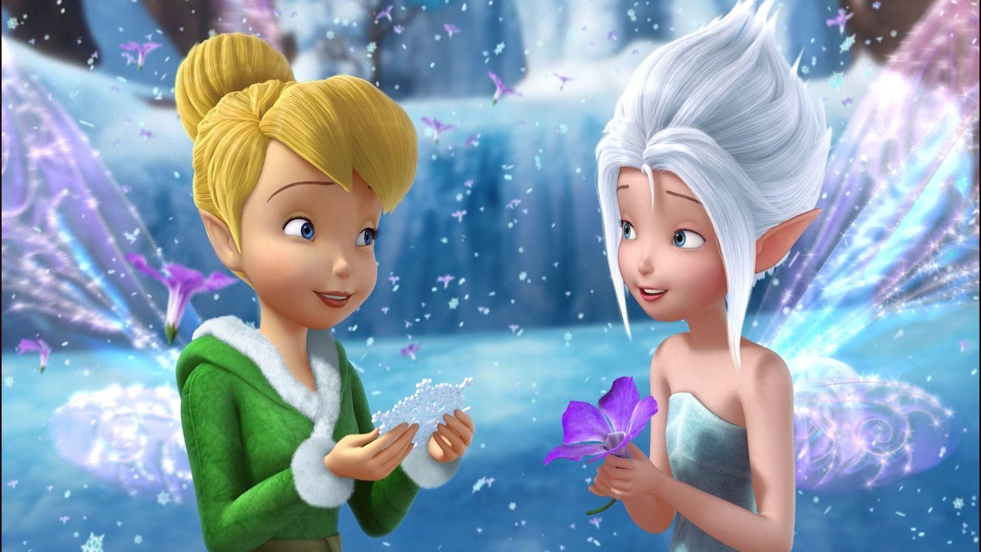 Download Secret Of The Wings Disney Fairies Tinker Bell Cartoon For Kids Fantasy Adventure Hd Wallpaper Disney Fairies Tinkerbell And Friends Periwinkle Fairy