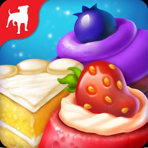 full Free Crazy Cake Swap v1.28.1 MOD Apk [Infinity life