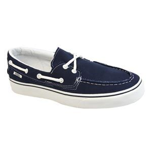 vans hull boat chaussures