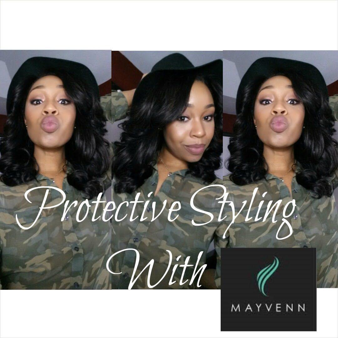 Peruvian Mayvenn Hair Review