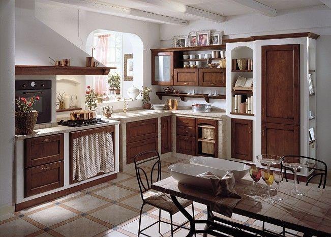 Forum Budowlane Budujemydom Pl Murowana Kuchnia Bez Gornych Szafek Cocinas De Casa Cocinas De Obra Decoraciones De Casa