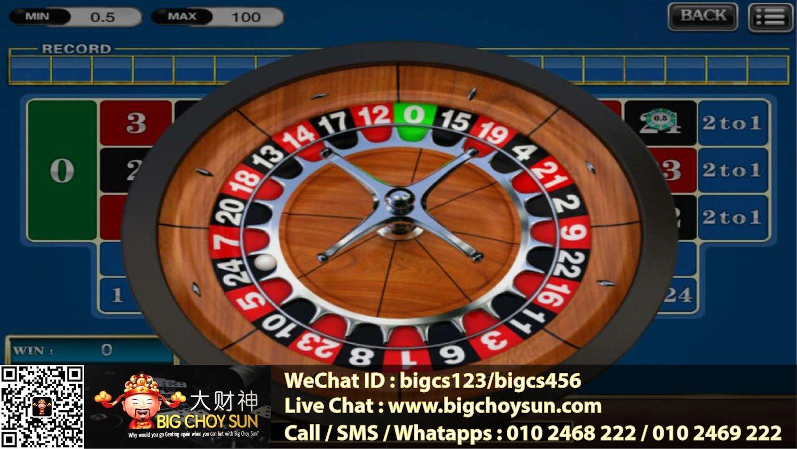 Bermuda games roulette georgia gambling
