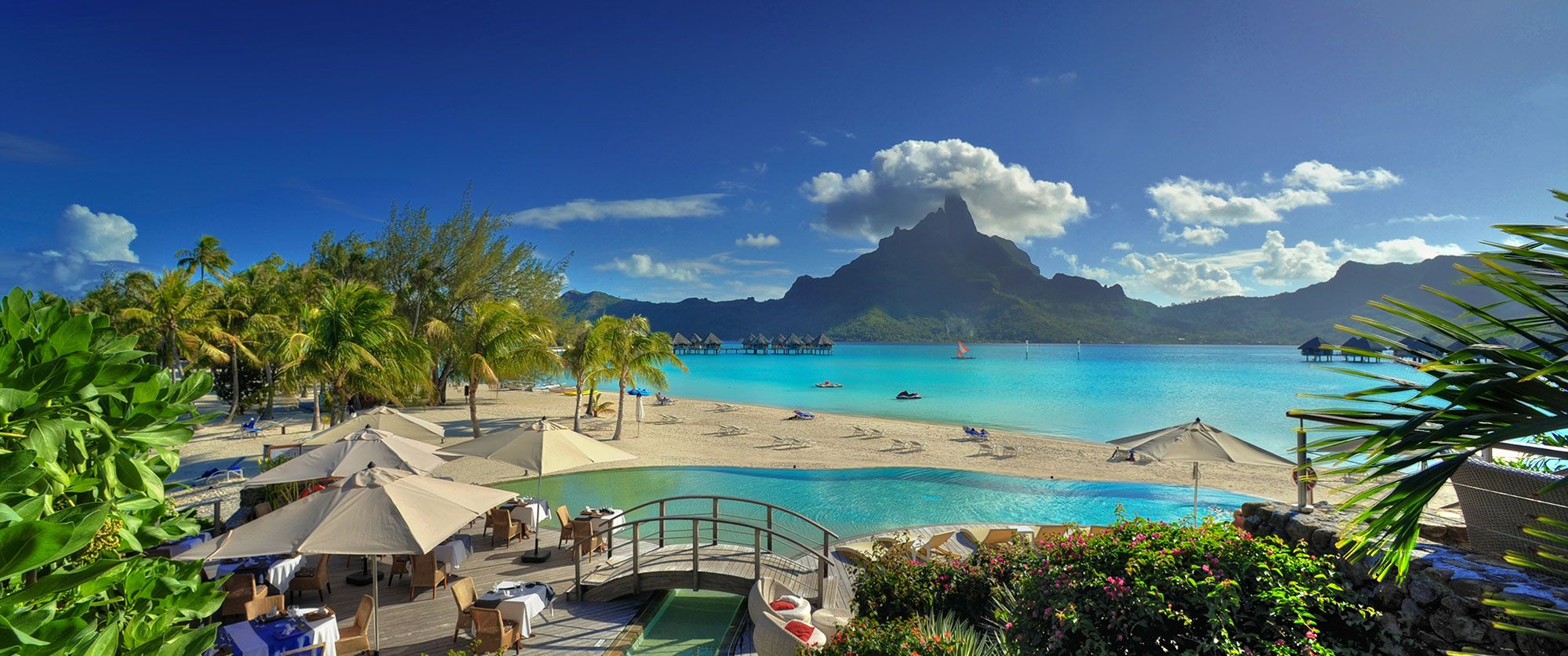 Check Out One Of Our Favorite Tahiti Itineraries Here Httpwww - Tahiti packages