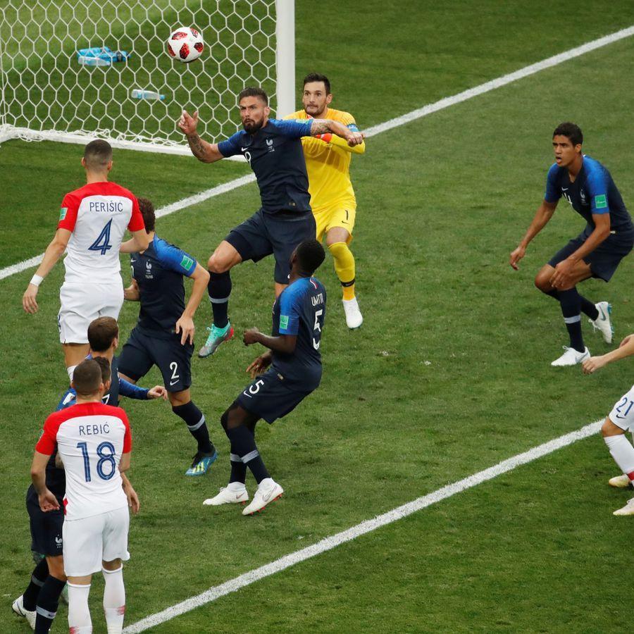 La France est championne du monde ! Coupe du monde