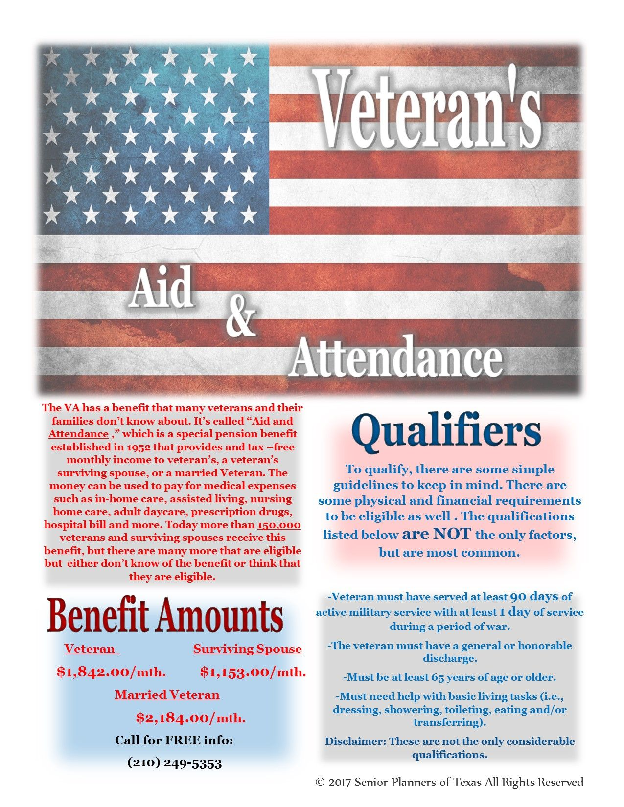 attention veterans! access the benefits you've earned through