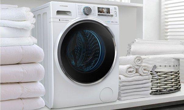 Как почистить стиральную машину-автомат: советы опытных мастеров сервиса