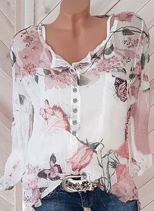 f530faa1fd895 Latest fashion trends in women s Blouses. Shop online for fashionable  ladies  Blouses at Floryday - your favourite high street store.