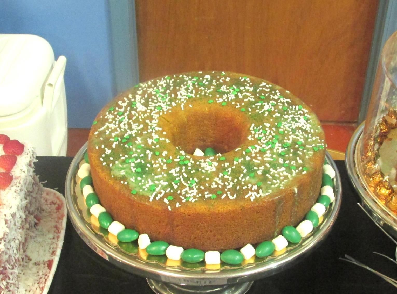 Green river pistachio pudding pound cake wglaze recipe