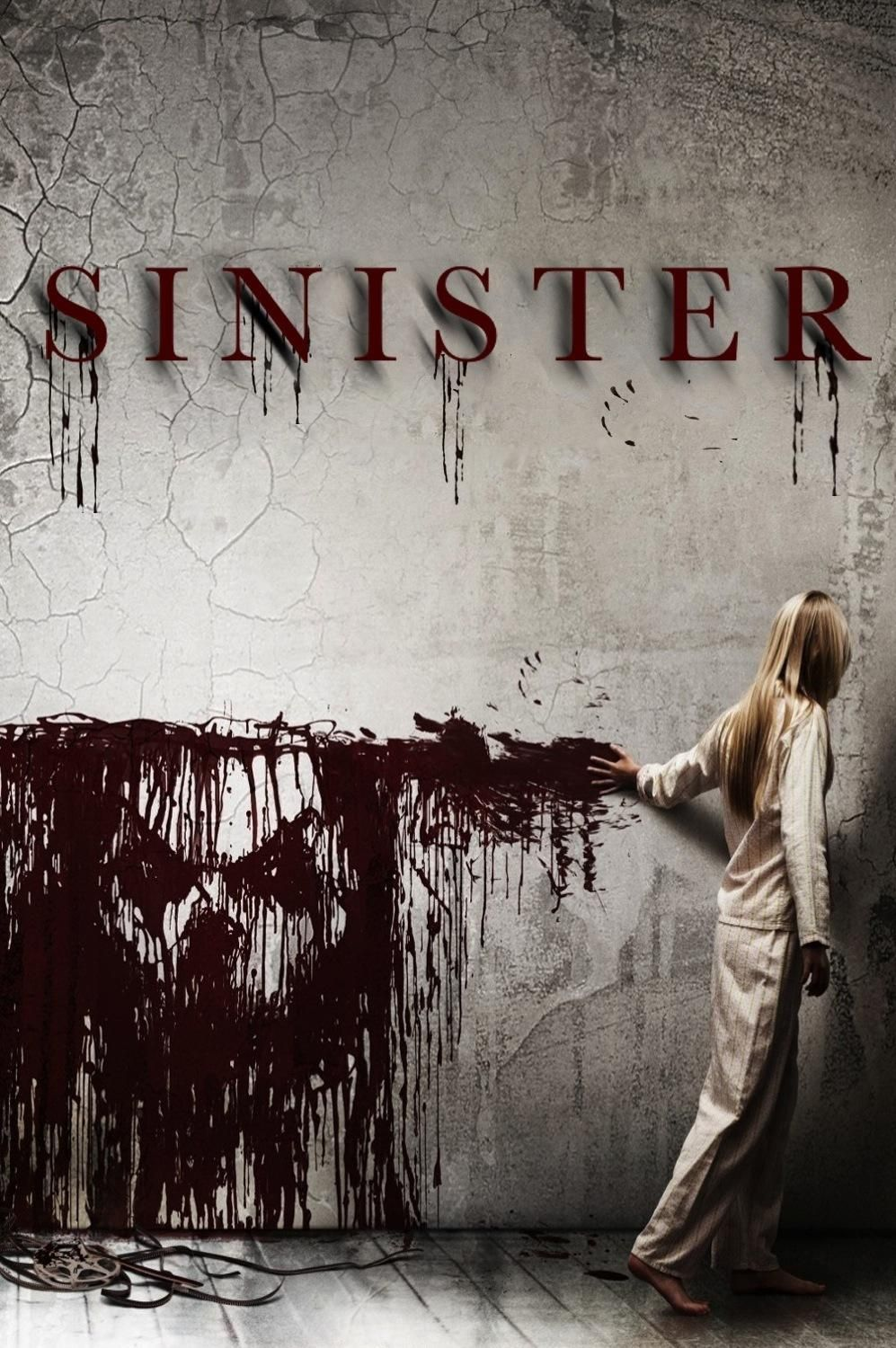 sinister full movie eng sub