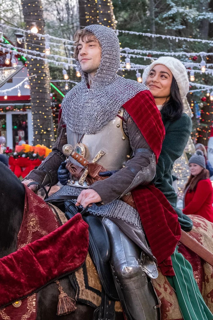 15 Exciting New Holiday Movies and TV Shows Netflix Is
