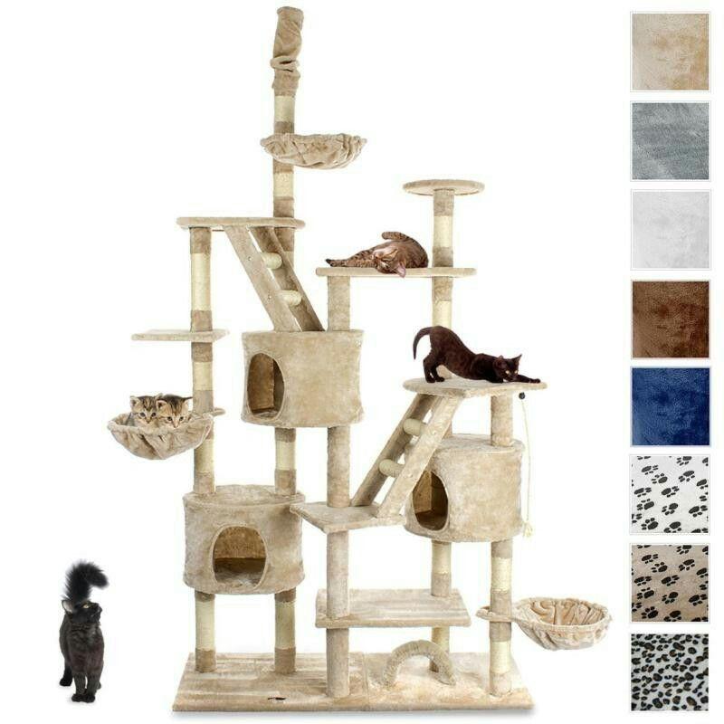 kratzbaum gro diy kratzbaum pinterest kratzbaum. Black Bedroom Furniture Sets. Home Design Ideas
