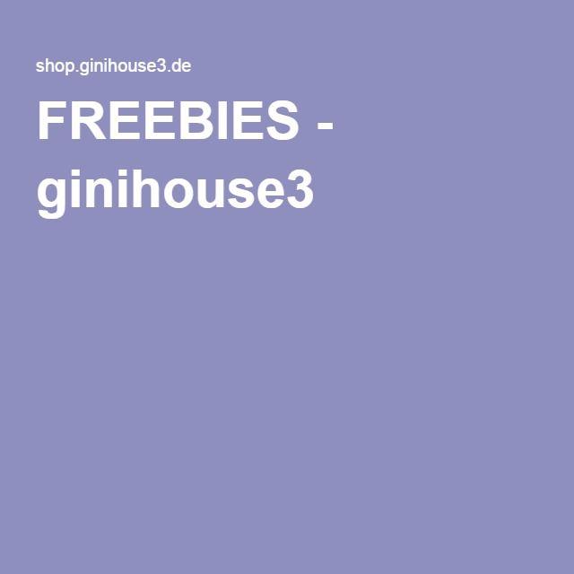 FREEBIES - ginihouse3