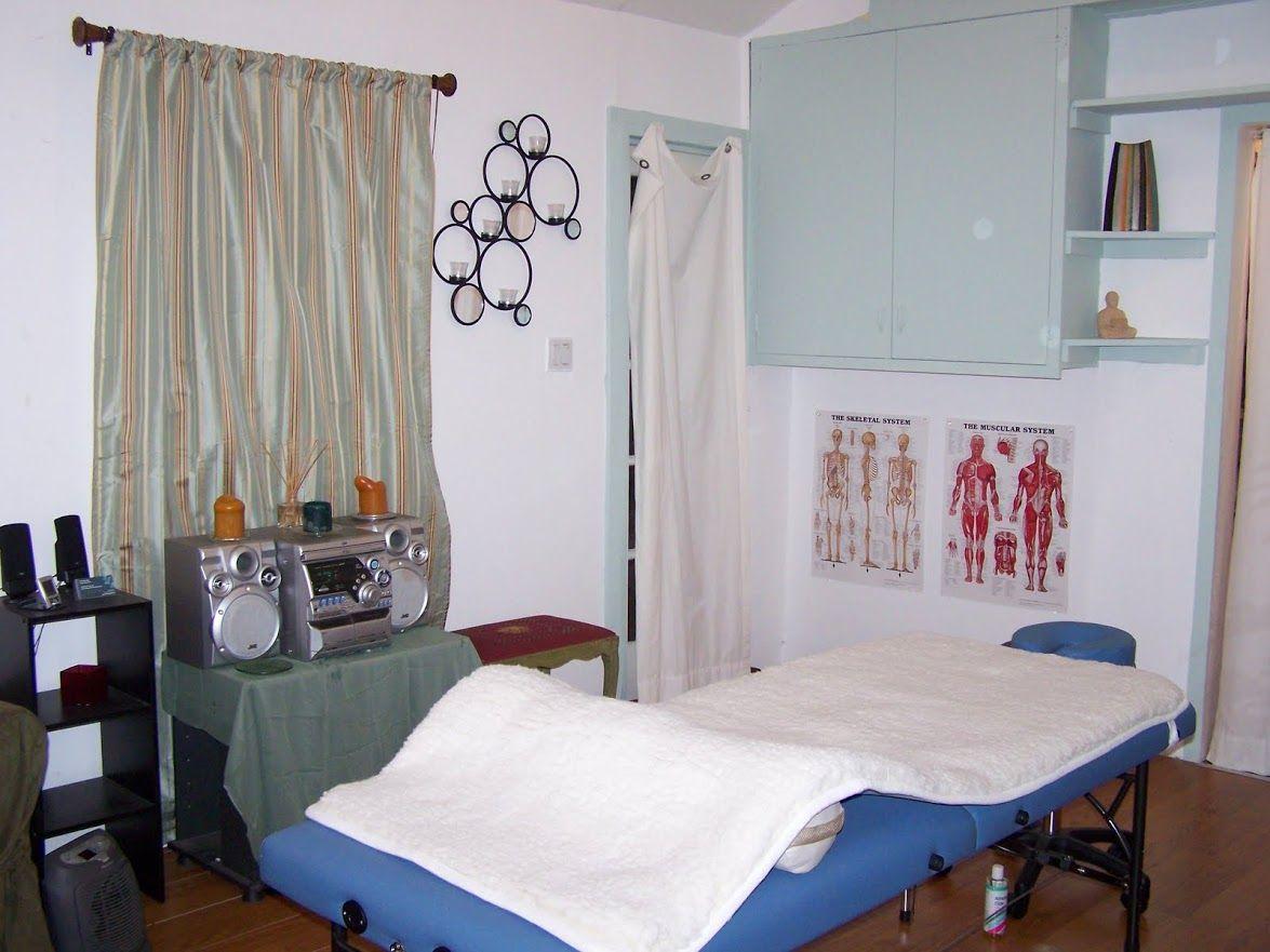 My Original Massage Garage