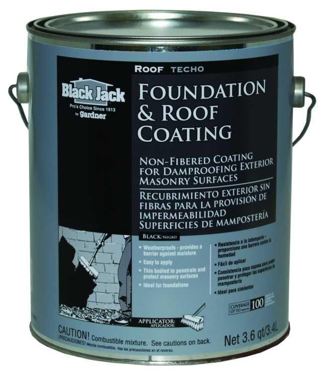 Best Black Jack Roof Foundation Coating Non Fibered 9 Gal 400 x 300