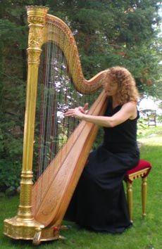 Elizabeth Borsodi — Door County Musician
