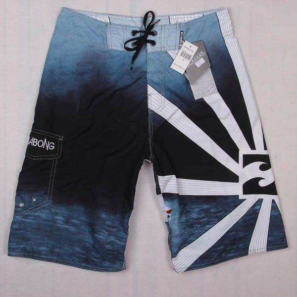 Classic Beach Shorts