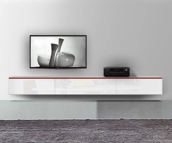Novamobili Reverse Lowboard Konfigurator Lowboard Tv Mobel Tv Mobel Hangend