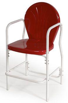 Beau Bellaire Bar Chair Priced As Set 179 Green