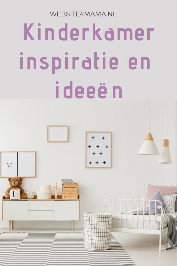 b6c56366e0e Kinderkamer Inspiratie En Ideeën – Freedommobilitycentre