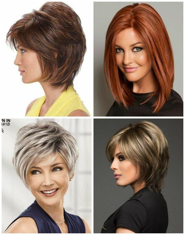 2019 Bayan Kisa Sac Kesim Modelleri Bayan Kesim Kisa Modelleri Sac Bayan Hafifmakyaj Kesim Kisa Makyaj Hair Styles Stylish Short Hair Hair Hacks