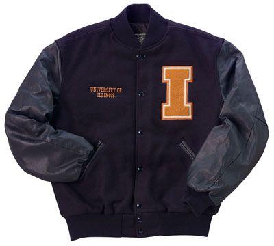 Design Your Own Letterman Jacket | been a varsity jacket jacket ...