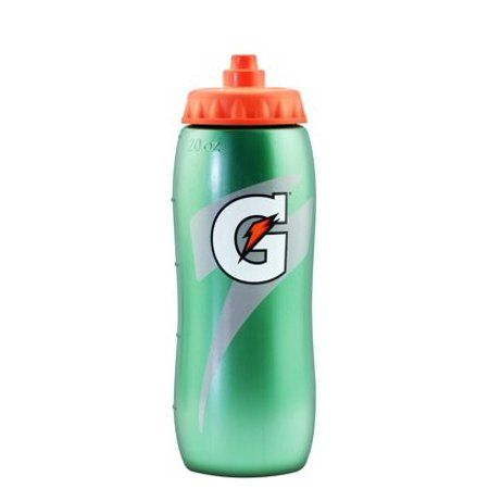 Gatorade 20 Oz Squeeze Bottle 1 Count Squeeze Bottles Gatorade Plastic Squeeze Bottles