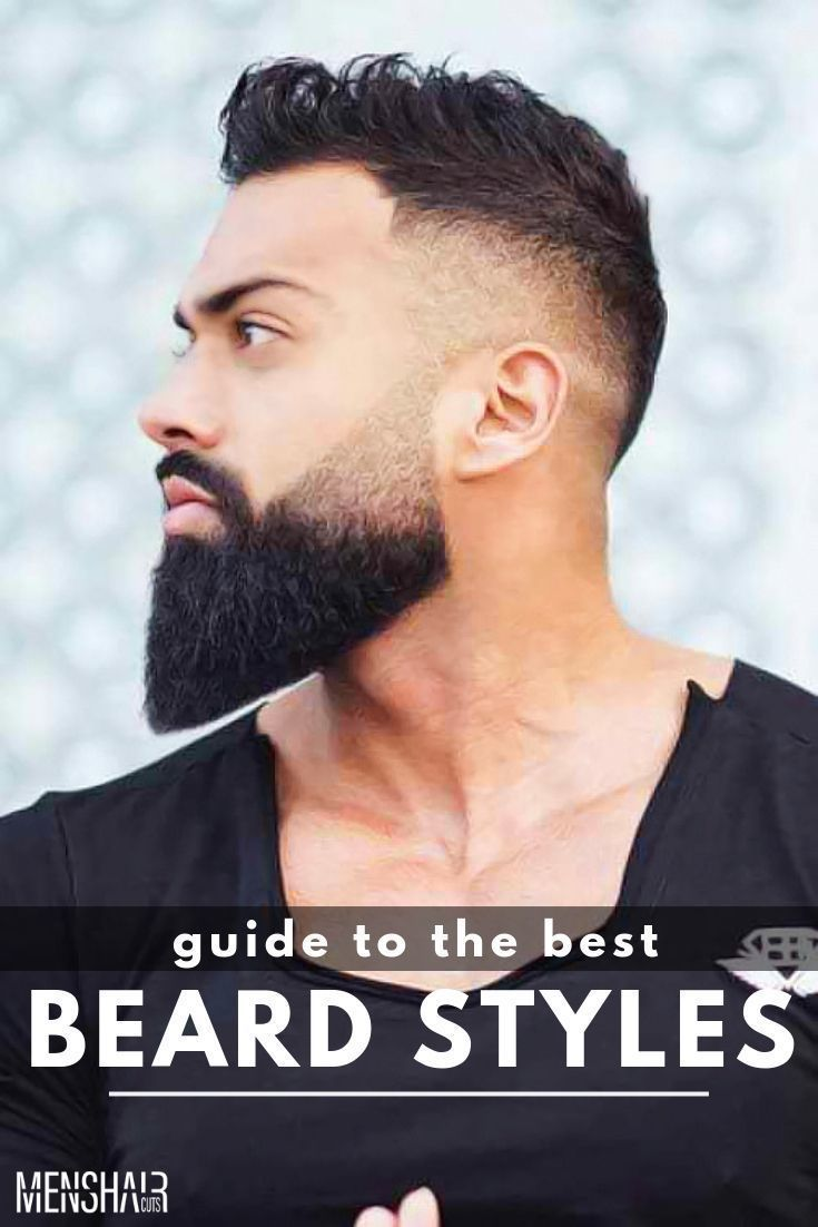 how to line up beard yourself