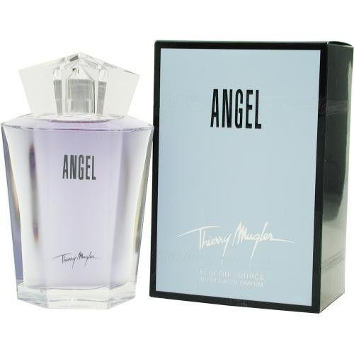 Angel By Thierry Mugler Eau De Parfum Refill 3 4 Oz Angel