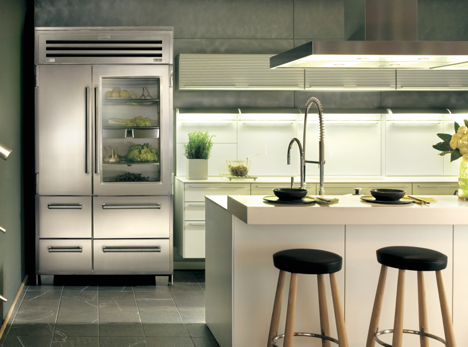 Sub-Zero and Wolf luxury kitchen appliances | Sub-Zero ...