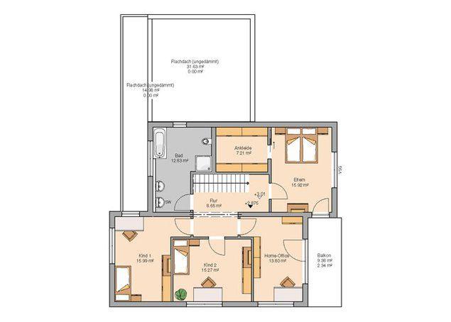 Futura Bauhaus – von Kern-Haus AG | Haus & Bau | zuhause3.de ...