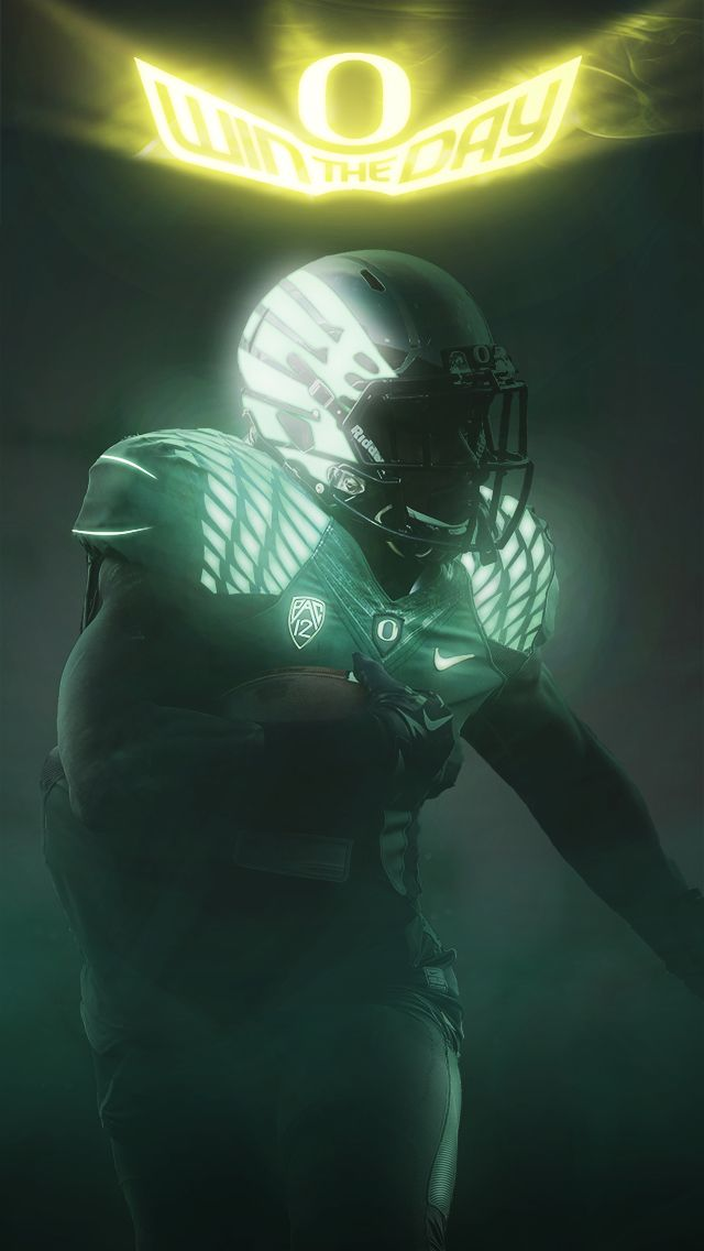 Iphone 5 5s Oregon Football Wallpaper Oregon Football Oregon Ducks Football Football Wallpaper