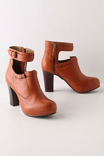 Steeplechase Ankle Boots
