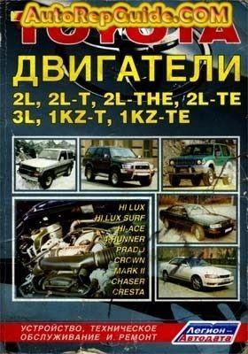download free toyota 2l 2l t 2l the 2l te 3l 1kz t 1kz te rh pinterest com 05 Toyota Tacoma 4 0 Diagram Toyota Wiring Diagrams