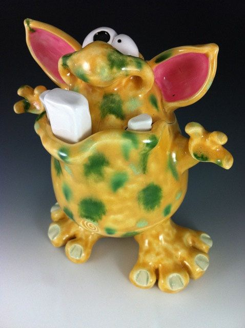 Claymonster Pottery