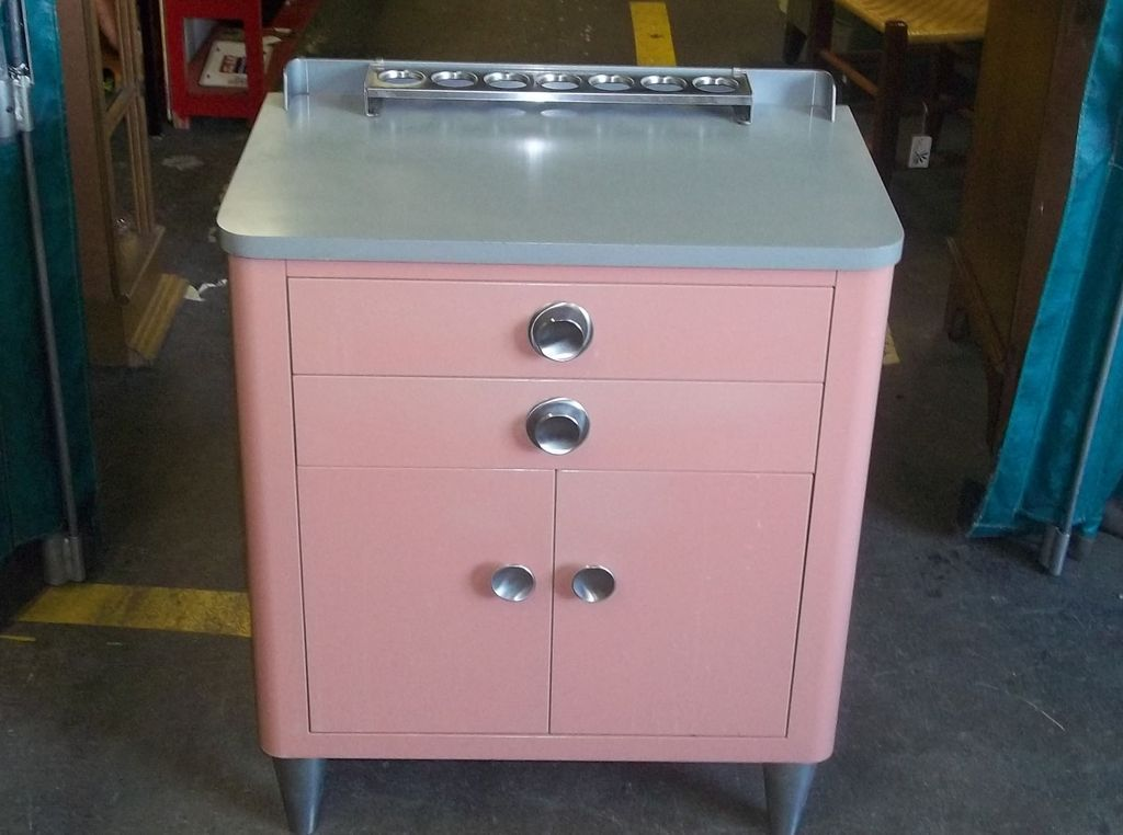 vintage doctors cabinet very cool steel industrial metal rh pinterest com