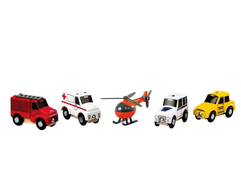 Playtive Junior Fahrzeugset 1 Lidl Online Shop Lidl Online Lidl
