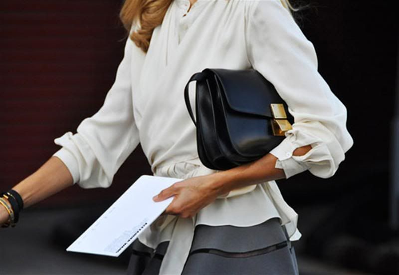 212a48f58 Celine Box Bag -> u be lying if you do not wan a celine box bag! timeless  and chic