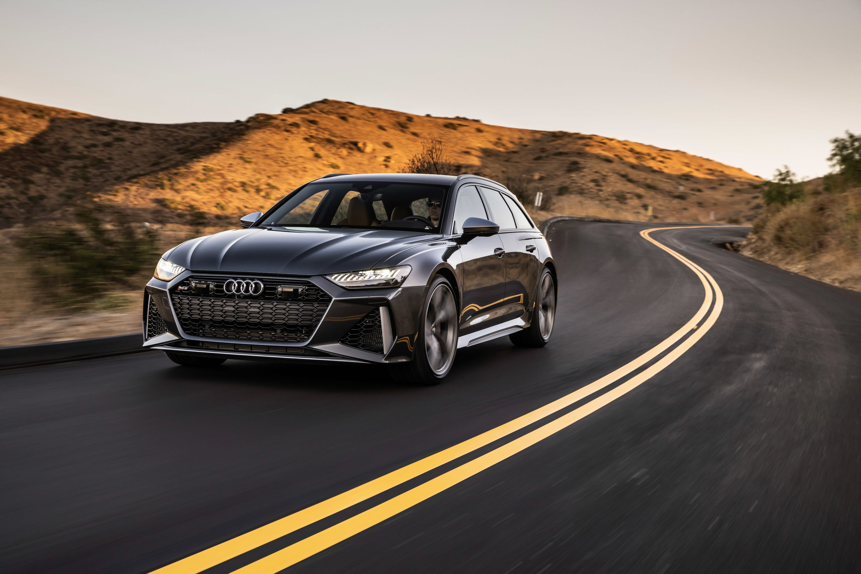 Video Check Out The History Of The Audi V8 In 2020 Audi Rs6 Audi Rs6 Wagon Audi