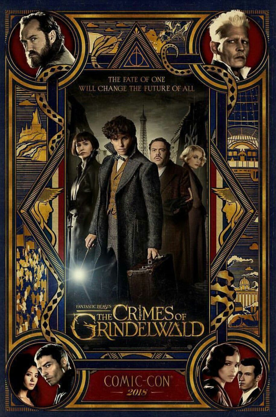 Pin By Zeynep On Hary Potter Fantastic Beasts Fantastic Beasts