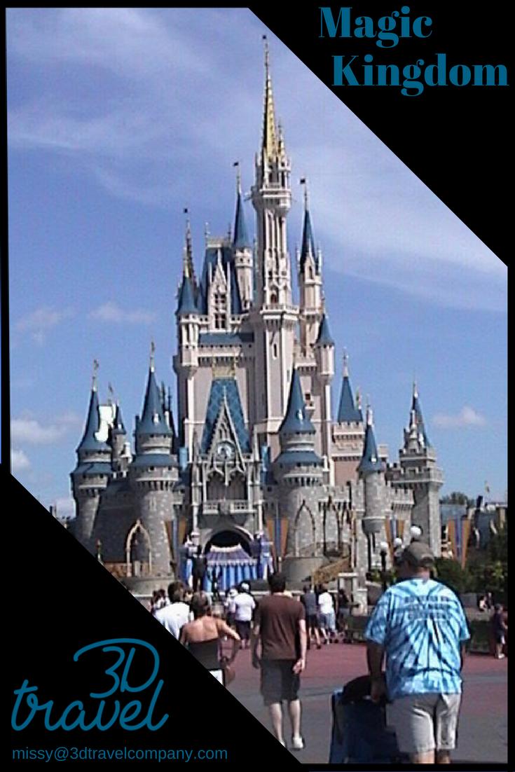information about magic kingdom walt disney world pinterest rh pinterest com