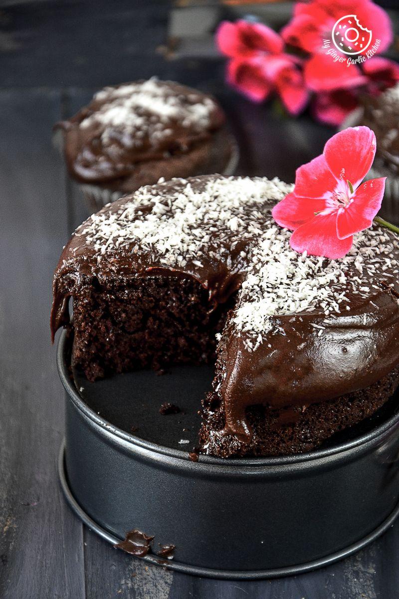 Mini chocolate beet cake recipe super moist chocolate