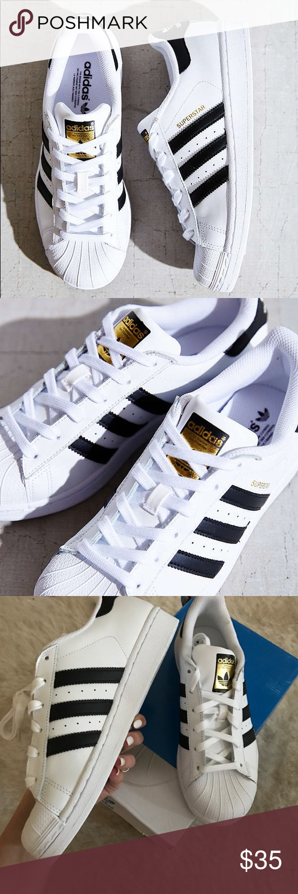 donne adidas superstar 8 nuove di zecca pinterest superstar