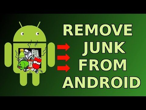Remove ALL Bloatware from any Android Smartphone without