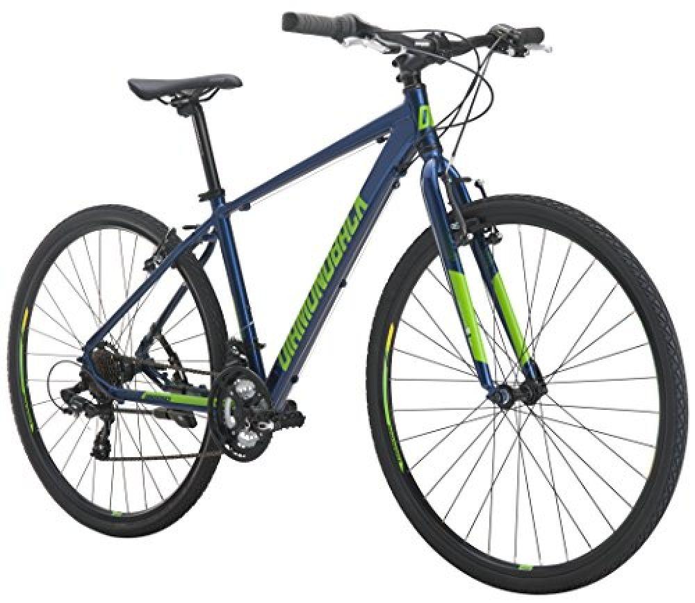 Diamondback Bicycles Trace St Dual Sport Bike Large/20