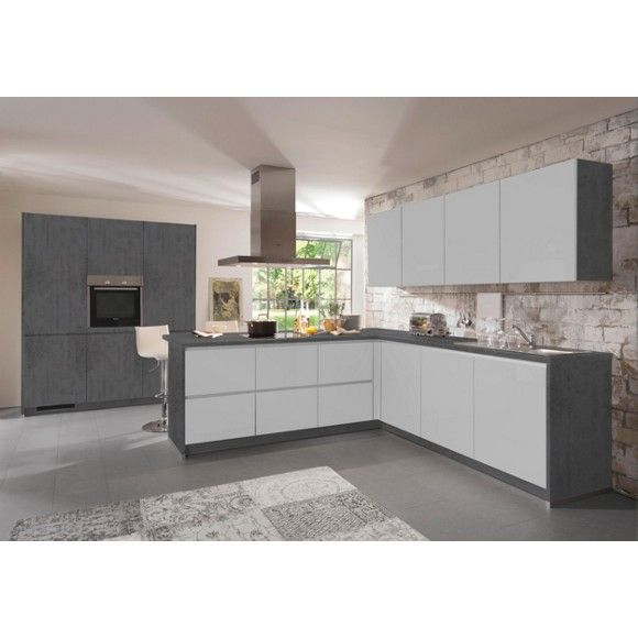EINBAUKÜCHE Unser Haus Pinterest Einbauküchen, 30 Tag und 30er - moderne einbaukuche tipps funktionelle gestaltung