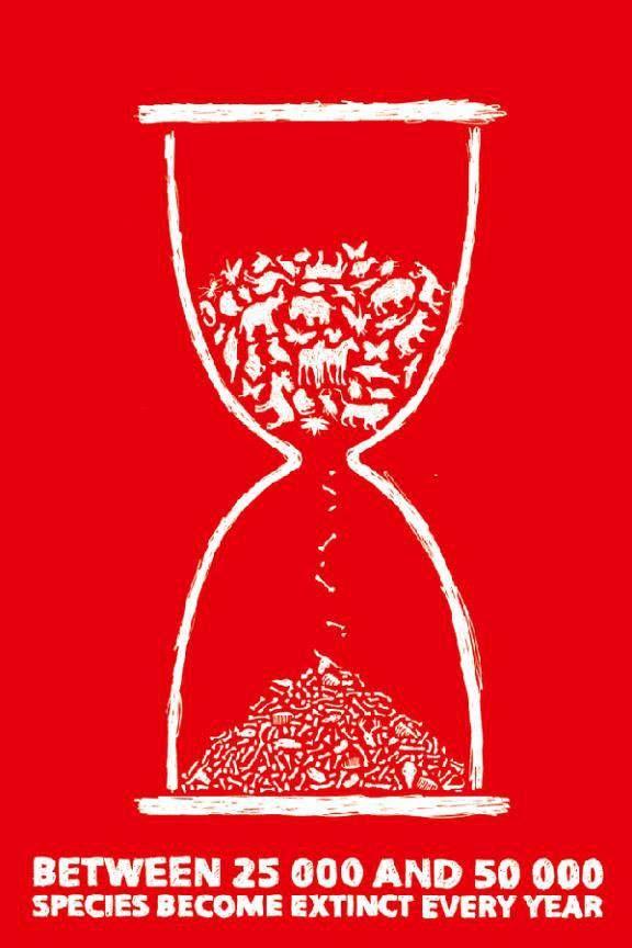 Pin By Amaya On Typography Awareness Poster Global Warming Poster Social Awareness Posters