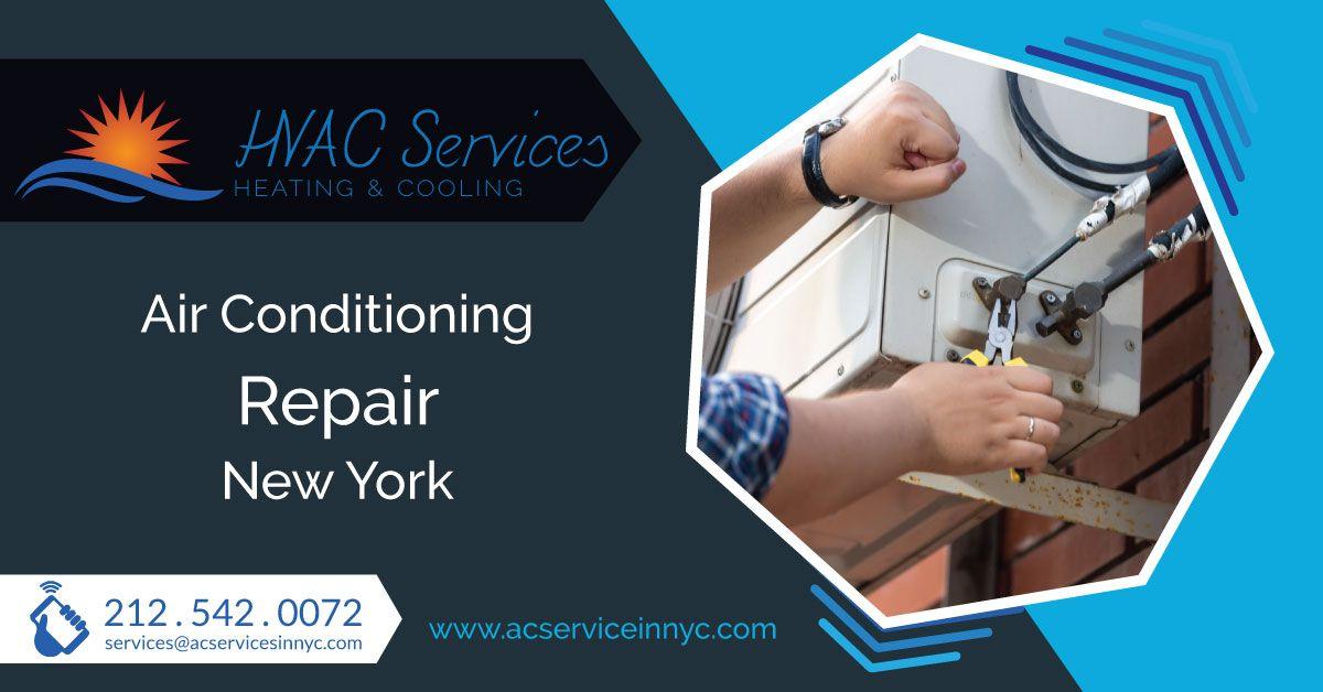 AC Repair and Maintenance New york Ac repair, Air